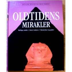 Oldtidens mirakler
