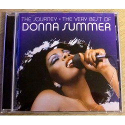 Donna Summer: The Journey - The Very Best Of