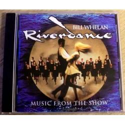 Bill Wheelan Riverdance: Music From The Show