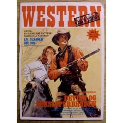 Western: Nr. 5 - 1971