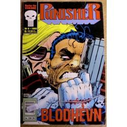 Punisher: 1993 - Nr. 8 - Blodhevn
