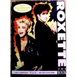 Roxette: The Book