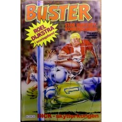 Buster: 1989 - Nr. 2