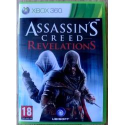 Xbox 360: Assassin's Creed: Revelations