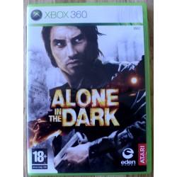 Xbox 360: Alone In The Dark (Eden Games / Atari)