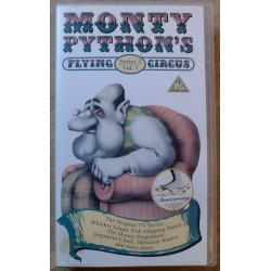Monty Python's Flying Circus: Series 3 - Vol. 1