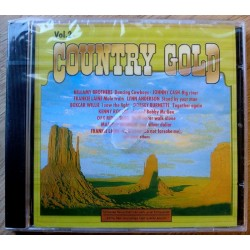 Country Gold: Vol. 2