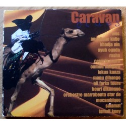 Caravan Blues 1999: African Music