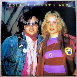 Dollie: Første Akt (LP)