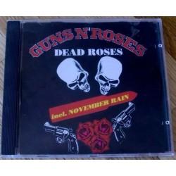 Guns N' Roses: Dead Roses - Live U.S.A 1992