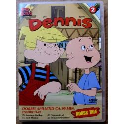 Dennis: Episode 19-22