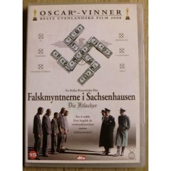 Falskmynterne i Sachsenhausen
