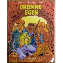 Drømme-egen (1985)
