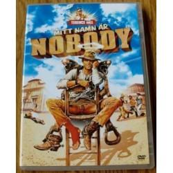 Terence Hill: Mitt namn är Nobody