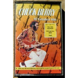 Chuck Berry: 16 Greatest Hits