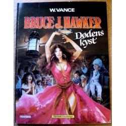 Bruce J. Hawker: Nr. 2 - De fordømtes fest (1986)