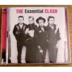The Clash: The Essential Clash 2 x CD