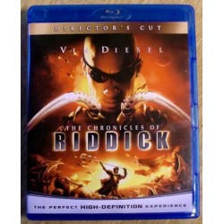The Chronicles of Riddick: Director's Cut