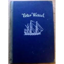Christian Gierløff: Peter Wessel (1940)