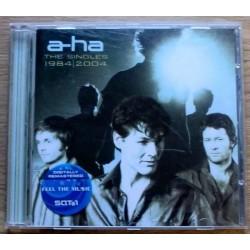 a-ha: The Singles 1984 - 2004
