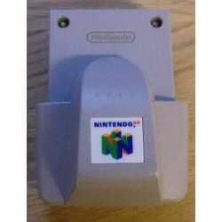 Nintendo 64: Rumble Pak