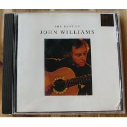 John Williams: The Best Of John Williams
