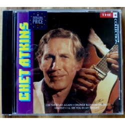 Chet Atkins: The Collection