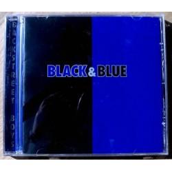 Backstreet Boys: Black & Blue