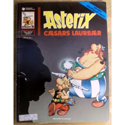 Asterix: 18 - Cæsars laurbær