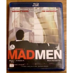 Mad Men: Sesong 1