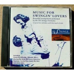 101 Strings: Music For Swingin' Lovers