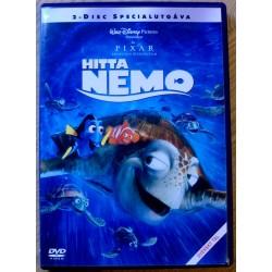 Hitta Nemo: 2-Disc Specialutgåva