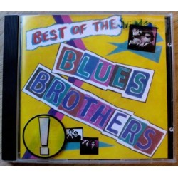 Blues Brothers: Best of The Blues Brothers