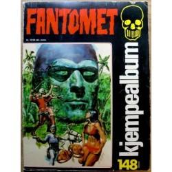 Fantomet: 1973 - Kjempealbum