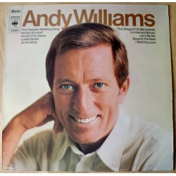 Andy Williams (LP)