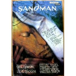 Sandman: Drømmeriket (2000)