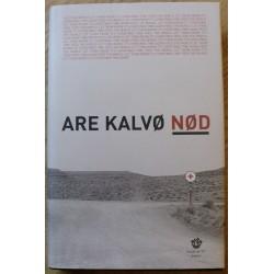 Are Kalvø: Nød