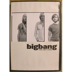 Bigbang: Radio Radio TV Sleep