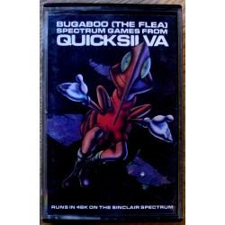 Bugaboo (The Flea) (Quicksilva)