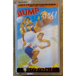 Bump Set Spike! (Mastertronic)