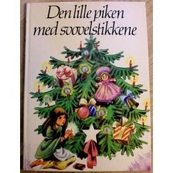 H. C. Andersen: Den lille piken med svovelstikkene