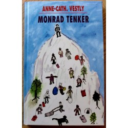 Anne-Cath Vestly: Monrad tenker