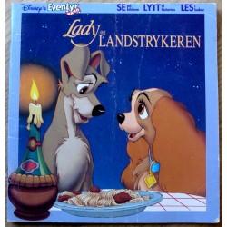 Disney's Eventyrbånd: Lady og Landstrykeren