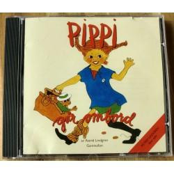 Astrid Lindgren: Pippi går ombord