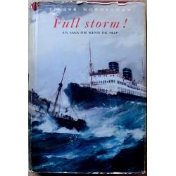 Full storm! En saga om menn og skip