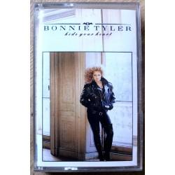 Bonnie Tyler: Hide Your Heart