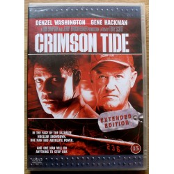 Crimson Tide: Extended Edition