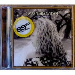 Cassandra Wilson: Belly of the Sun