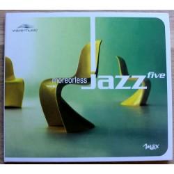 Moreorless Jazz Five