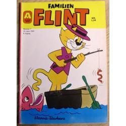 Familien Flint: 1969 - Nr. 7